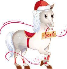 2014 annee du cheval
