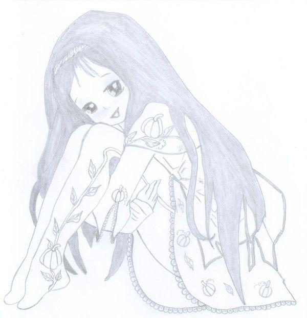 Dessins style manga - Style de dessin ...