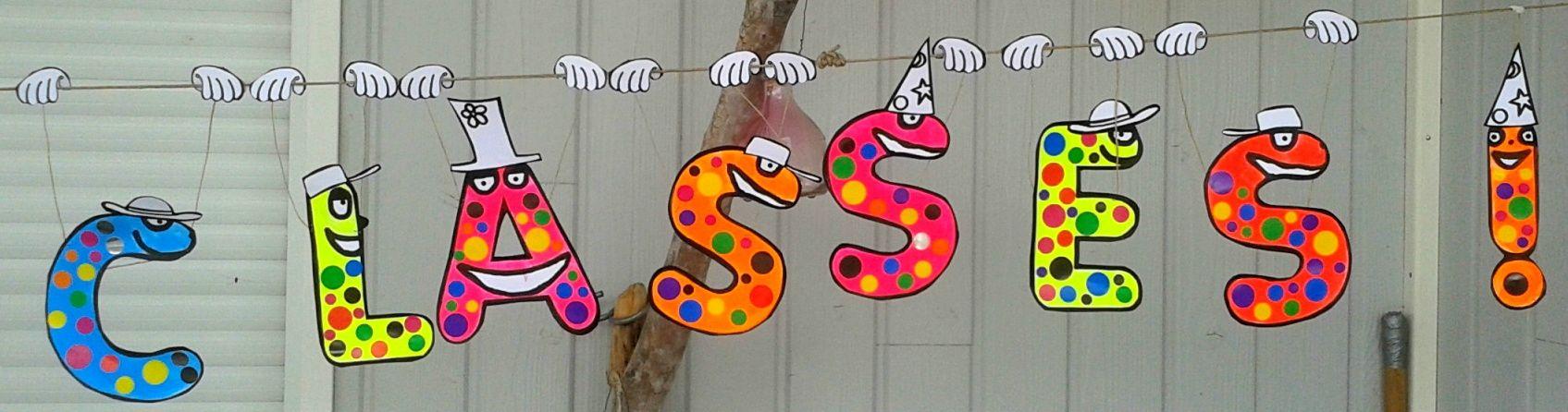 Bonne rentree page 3 - Decoration des classes pour la rentree scolaire ...