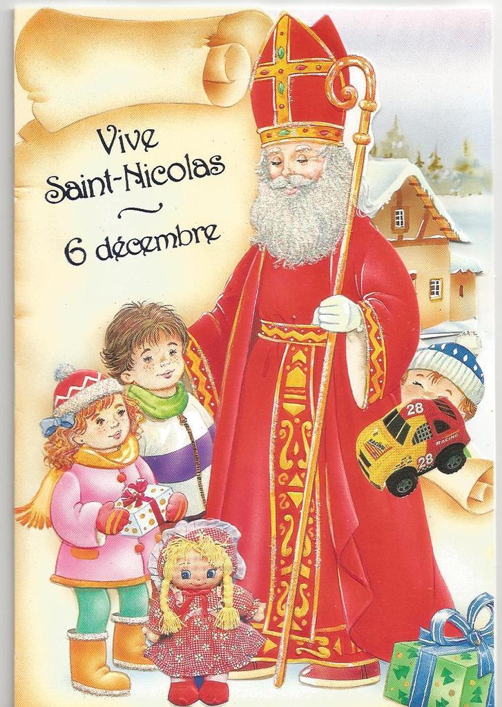 saint nicolas - Page 6